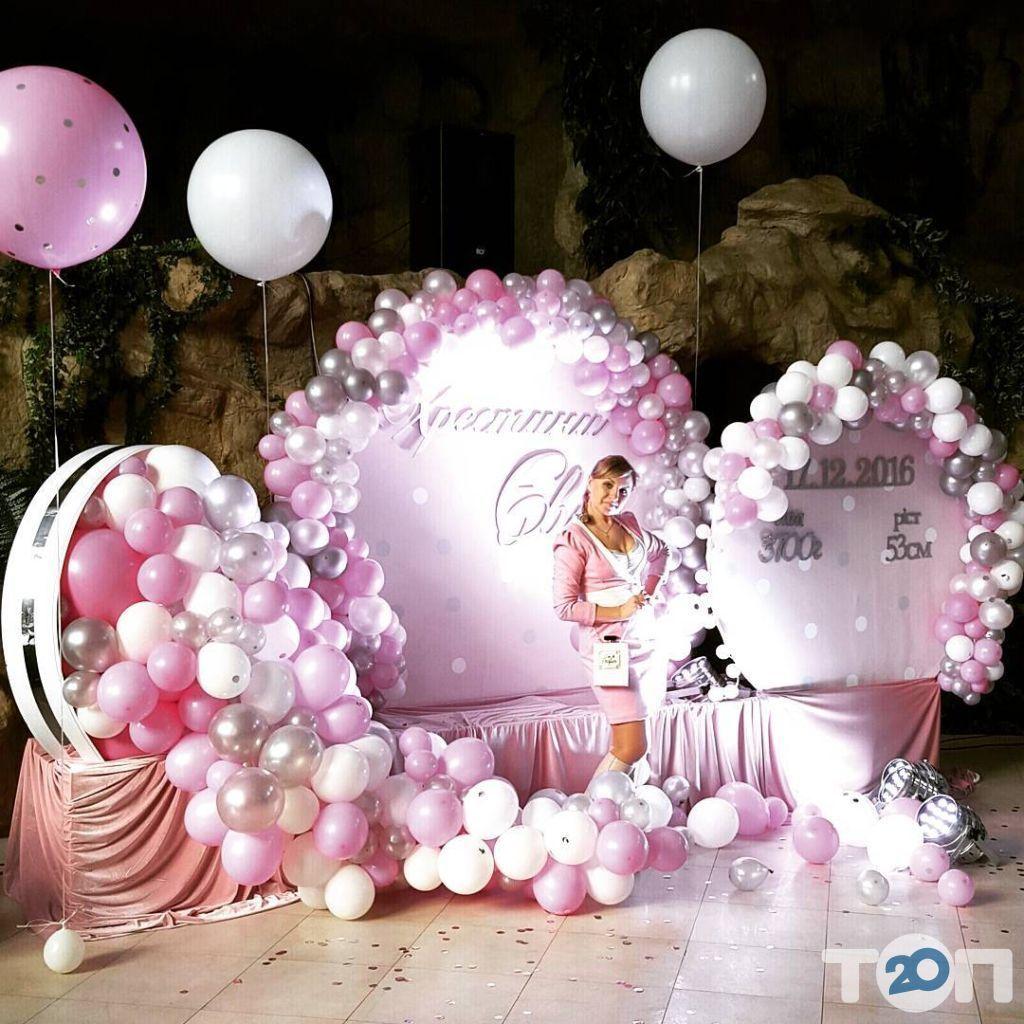 Ідеал, агенція весільних послуг - фото 25