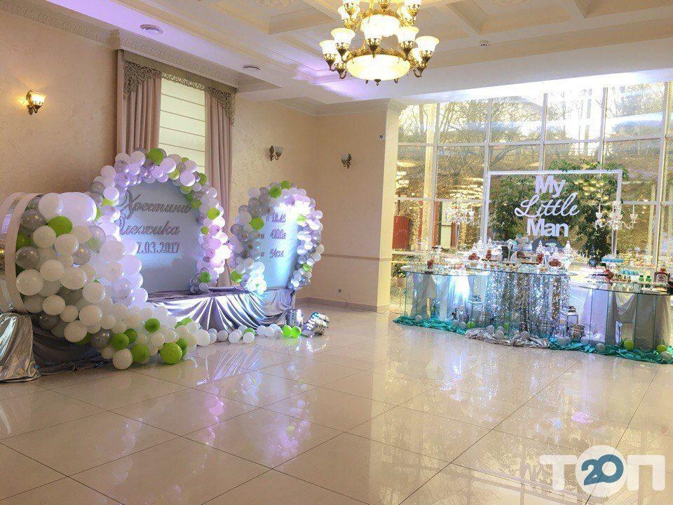 Ідеал, агенція весільних послуг - фото 29