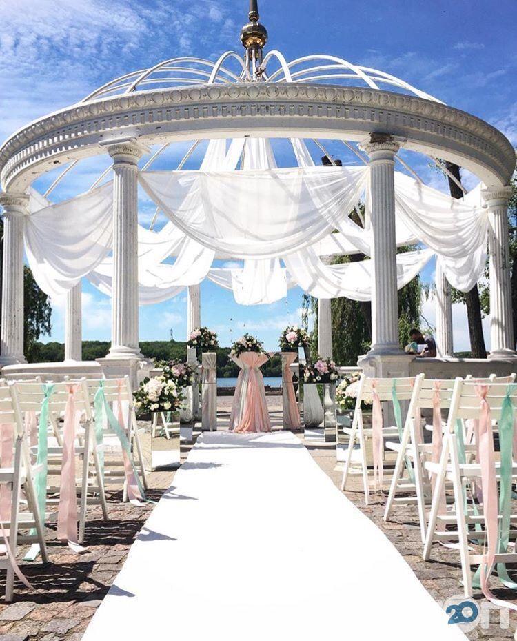 Ідеал, агенція весільних послуг - фото 33