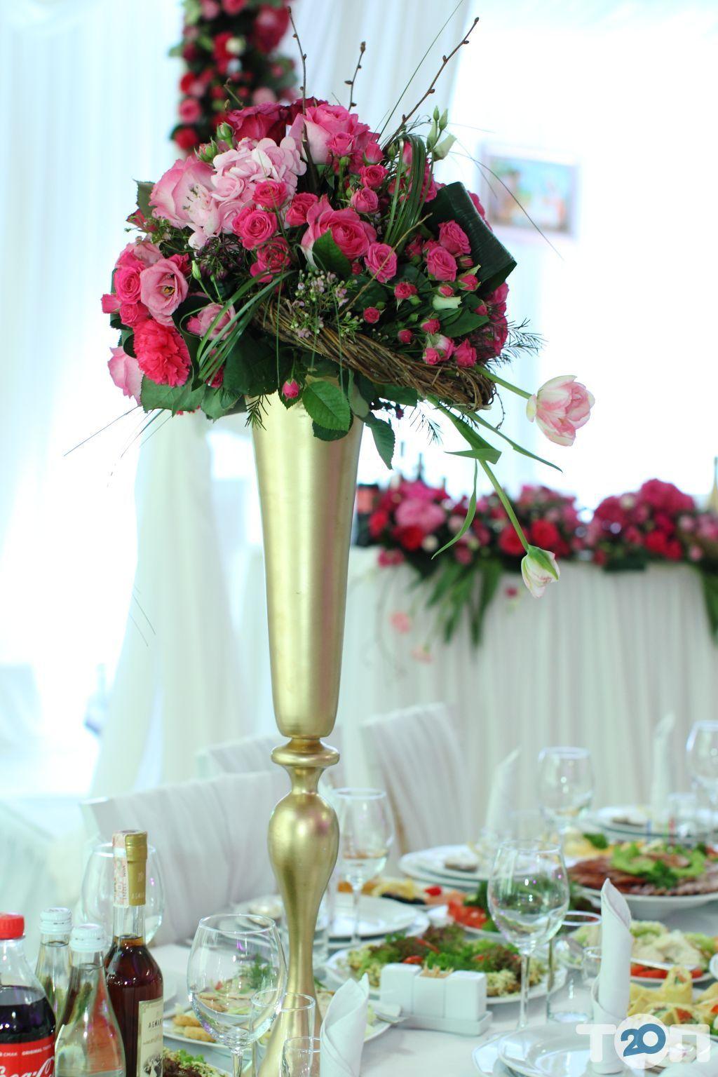 Ідеал, агенція весільних послуг - фото 41