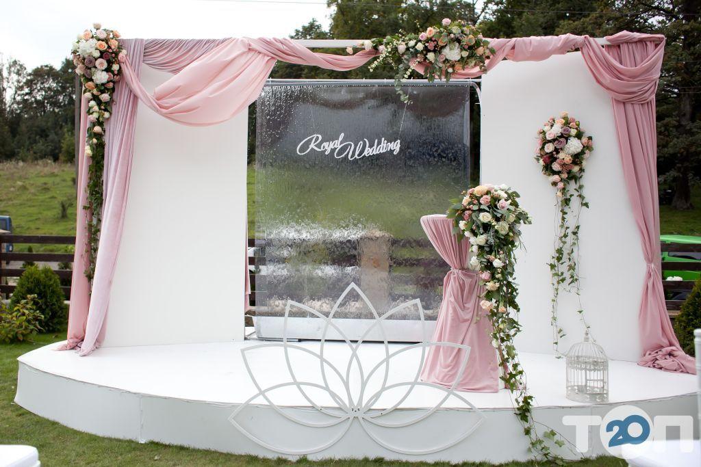 Ідеал, агенція весільних послуг - фото 46
