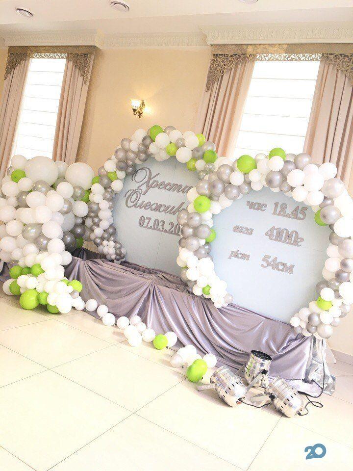 Ідеал, агенція весільних послуг - фото 48