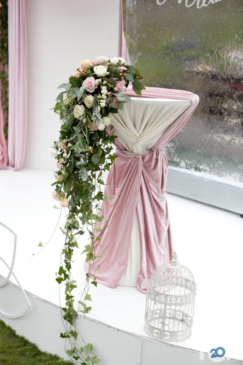 Ідеал, агенція весільних послуг - фото 51