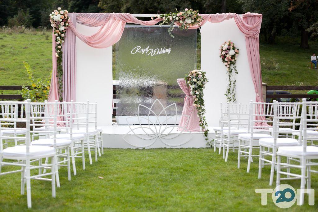 Ідеал, агенція весільних послуг - фото 52
