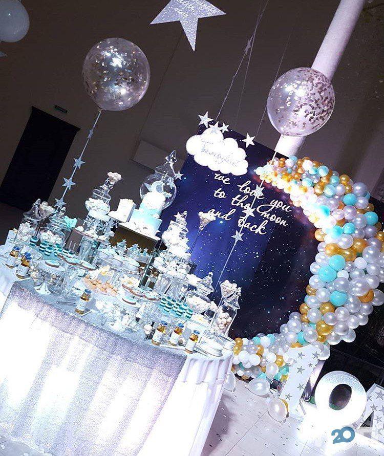 Ідеал, агенція весільних послуг - фото 53