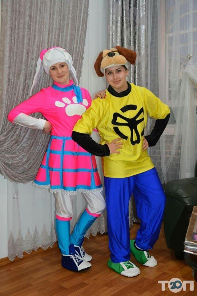 Aladdin, організація свят, прокат карнавальних костюмів - фото 30