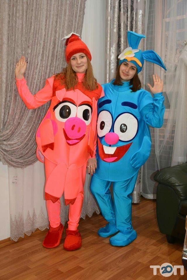 Aladdin, організація свят, прокат карнавальних костюмів - фото 34