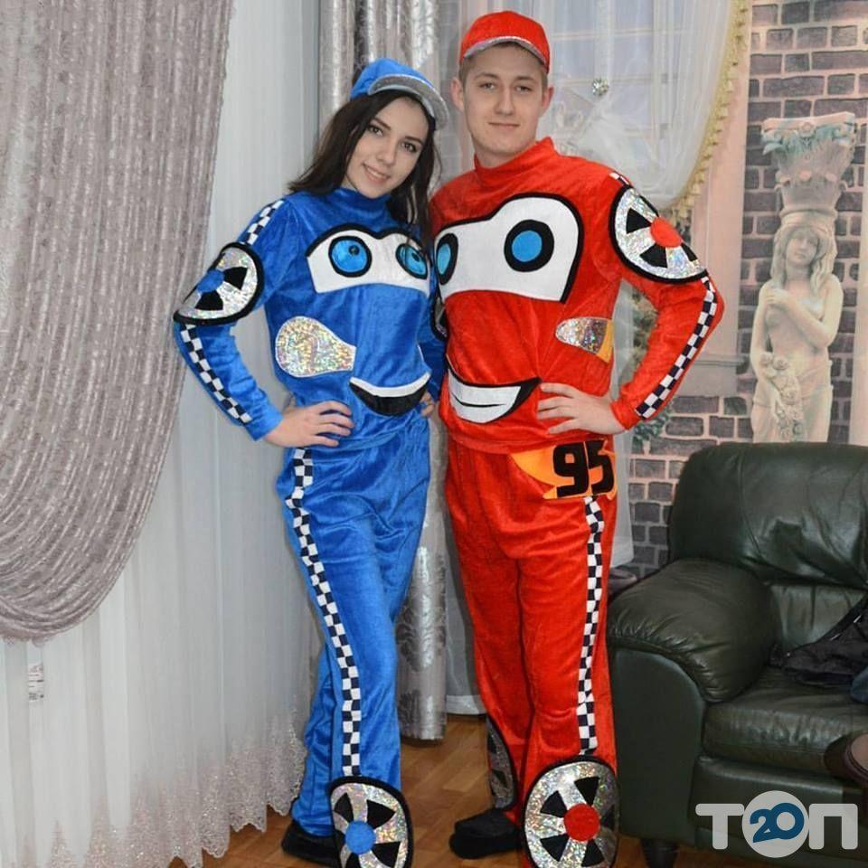 Aladdin, організація свят, прокат карнавальних костюмів - фото 48