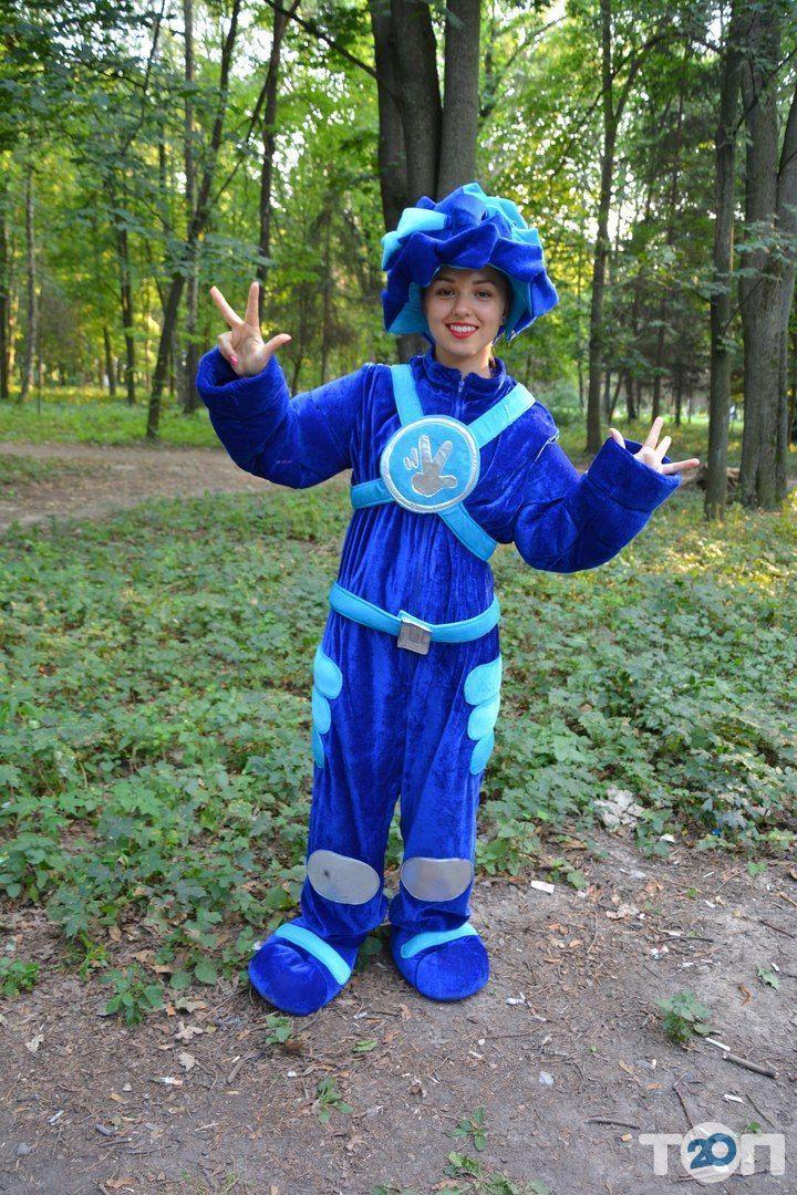 Aladdin, організація свят - фото 14
