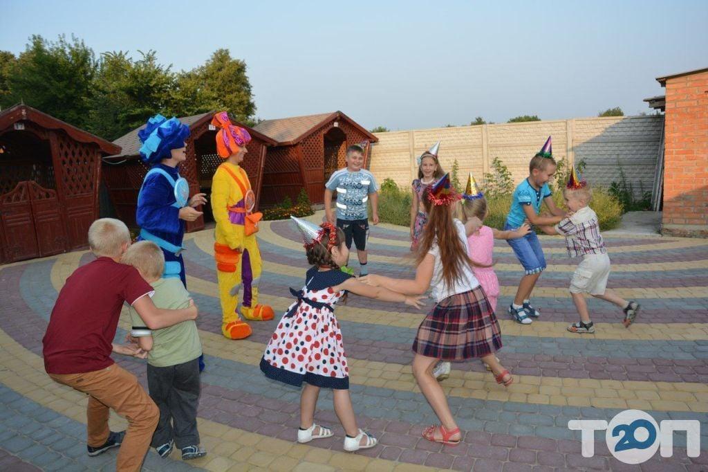 Aladdin, організація свят - фото 26