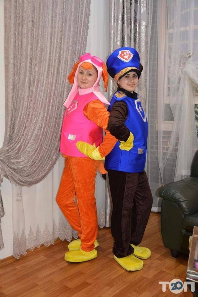 Aladdin, організація свят, прокат карнавальних костюмів - фото 42
