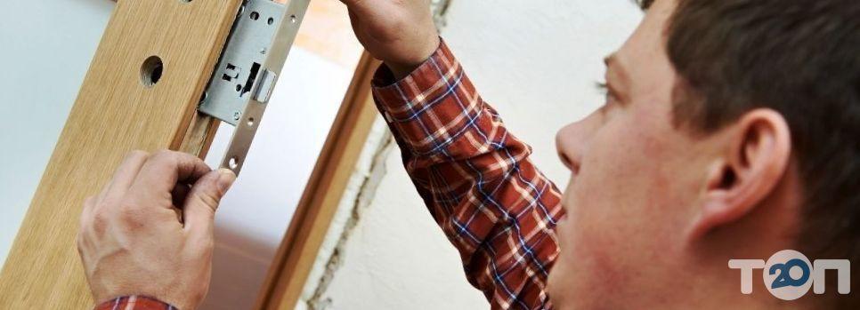 Олександр, ремонт, установка, заміна, врізка дверних замків - фото 2