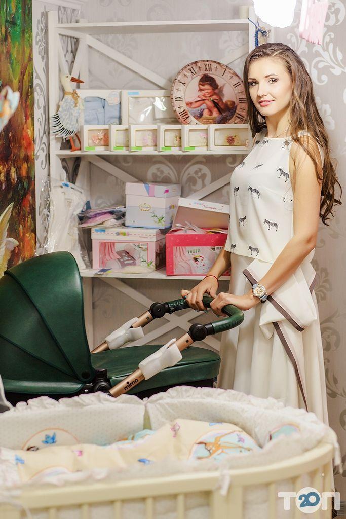 Angels Dreams, виробник дитячих меблів - фото 3