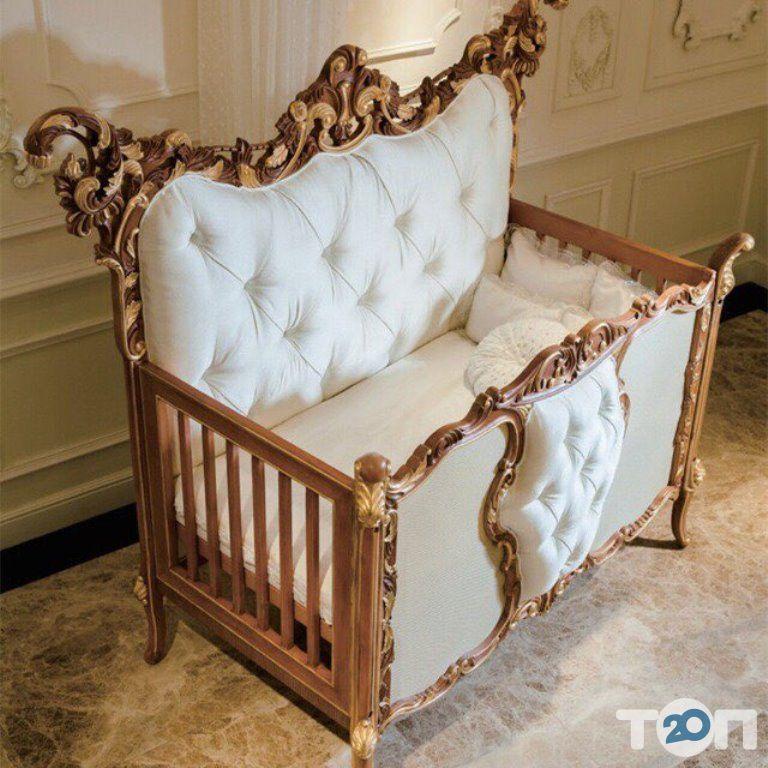 Angels Dreams, виробник дитячих меблів - фото 9