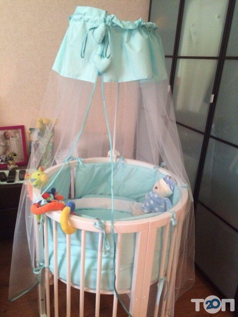 Angels Dreams, виробник дитячих меблів - фото 13