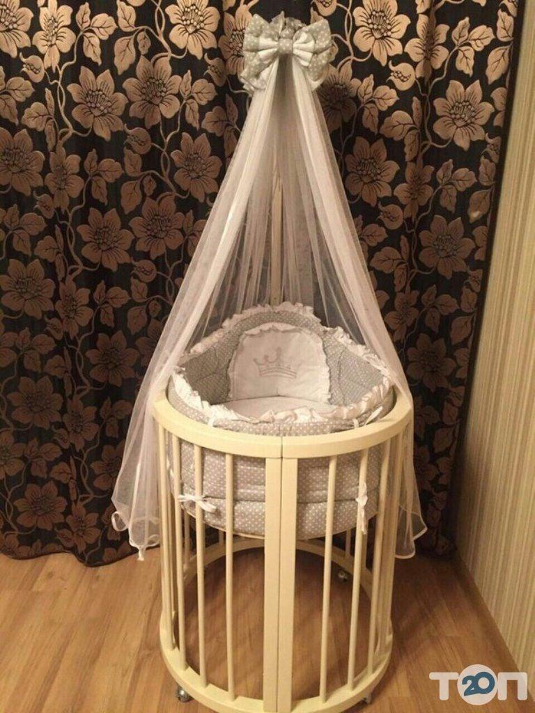 Angels Dreams, виробник дитячих меблів - фото 15