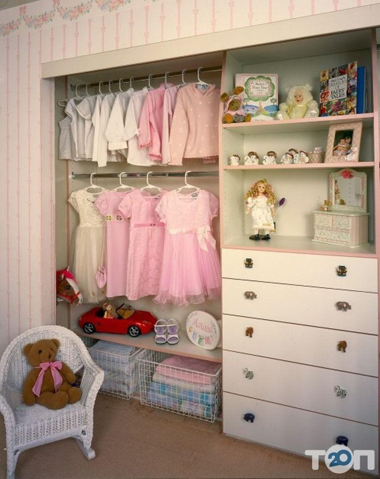 Angels Dreams, виробник дитячих меблів - фото 14