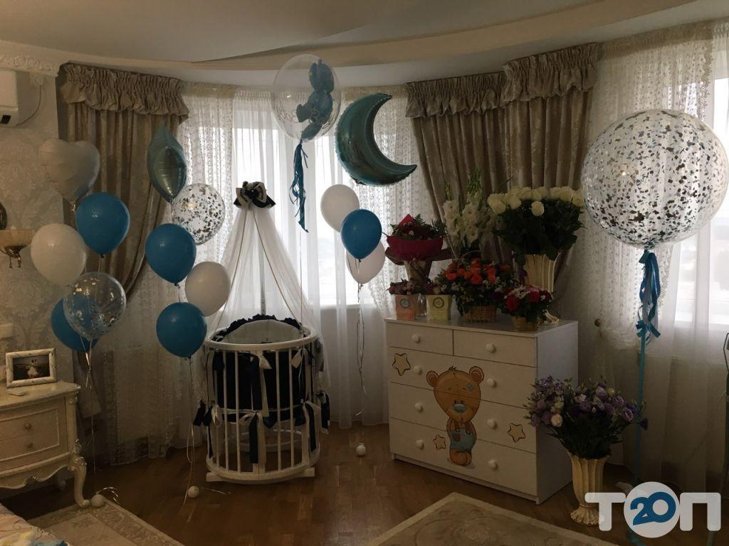 Angels Dreams, виробник дитячих меблів - фото 21