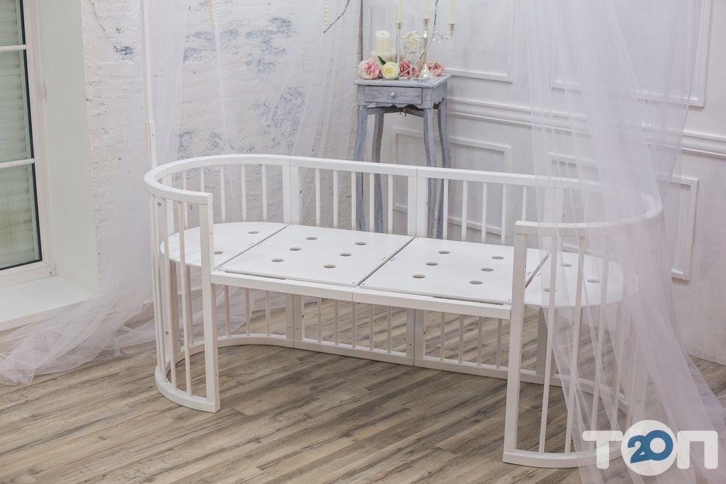 Angels Dreams, виробник дитячих меблів - фото 17