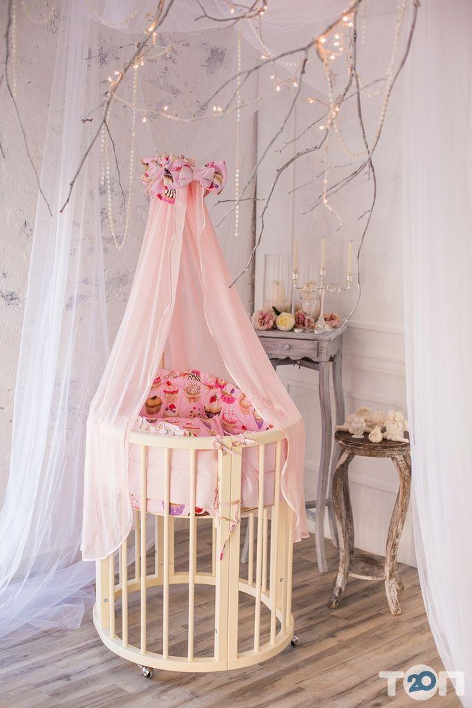 Angels Dreams, виробник дитячих меблів - фото 16