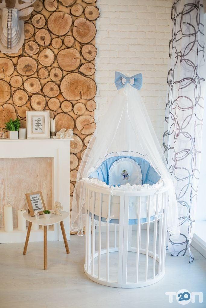 Angels Dreams, виробник дитячих меблів - фото 18