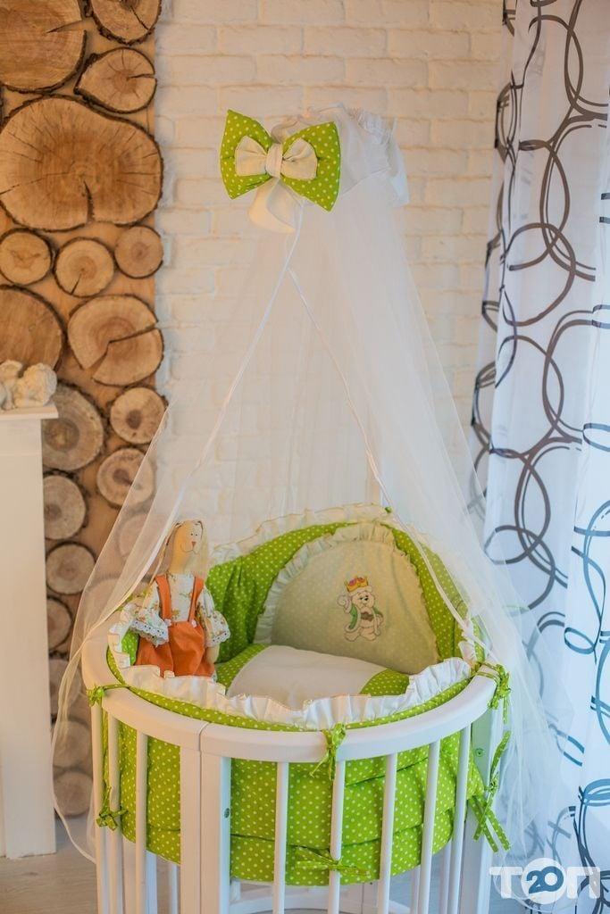 Angels Dreams, виробник дитячих меблів - фото 19