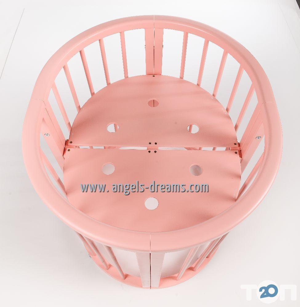 Angels Dreams, виробник дитячих меблів - фото 27