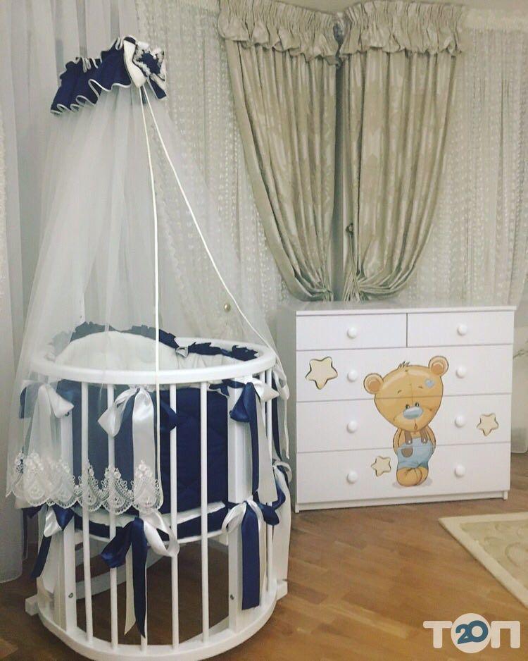 Angels Dreams, виробник дитячих меблів - фото 29