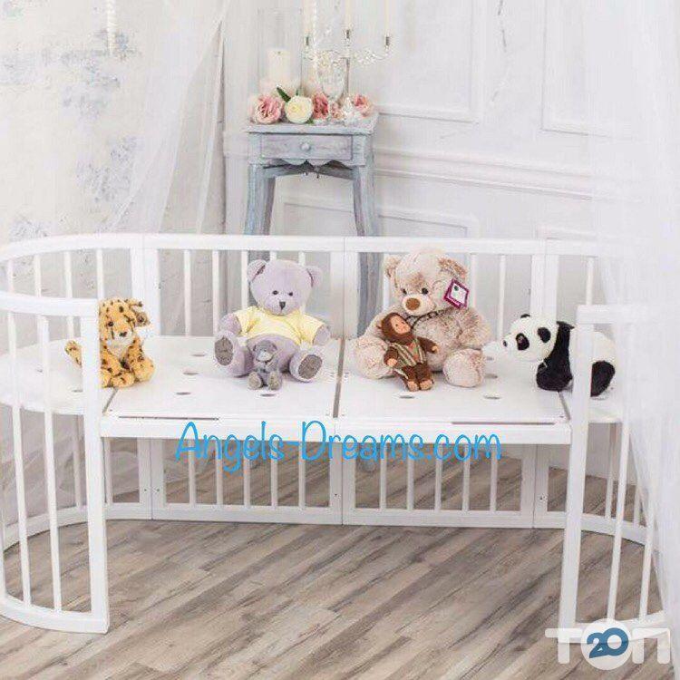 Angels Dreams, виробник дитячих меблів - фото 31