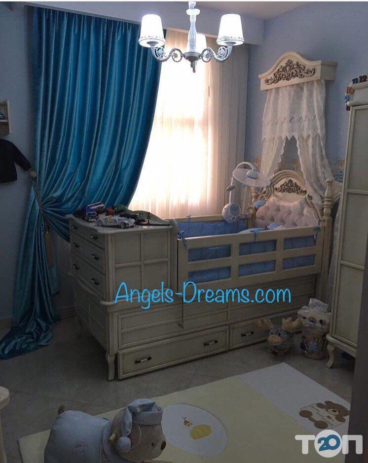 Angels Dreams, виробник дитячих меблів - фото 35