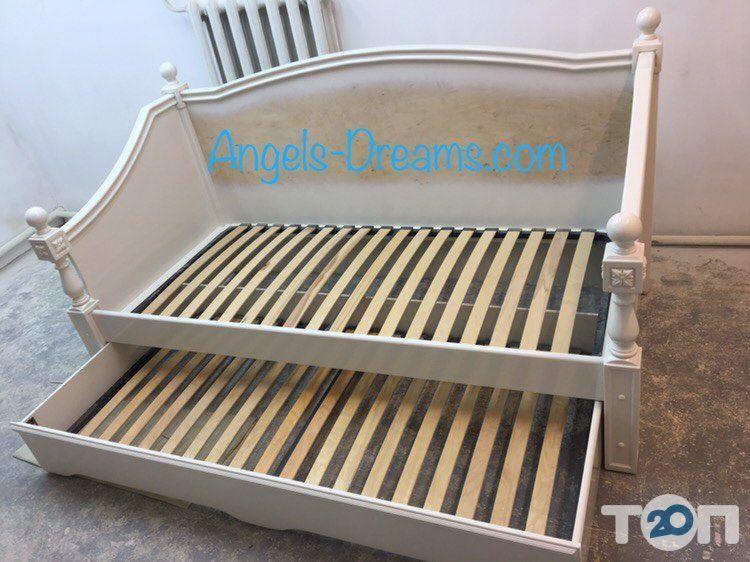 Angels Dreams, виробник дитячих меблів - фото 33