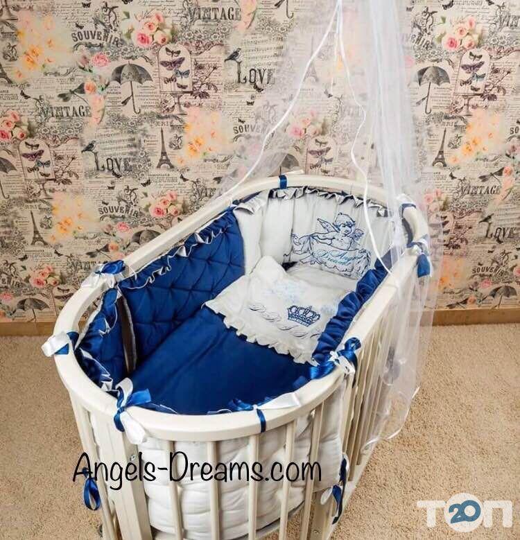 Angels Dreams, виробник дитячих меблів - фото 36