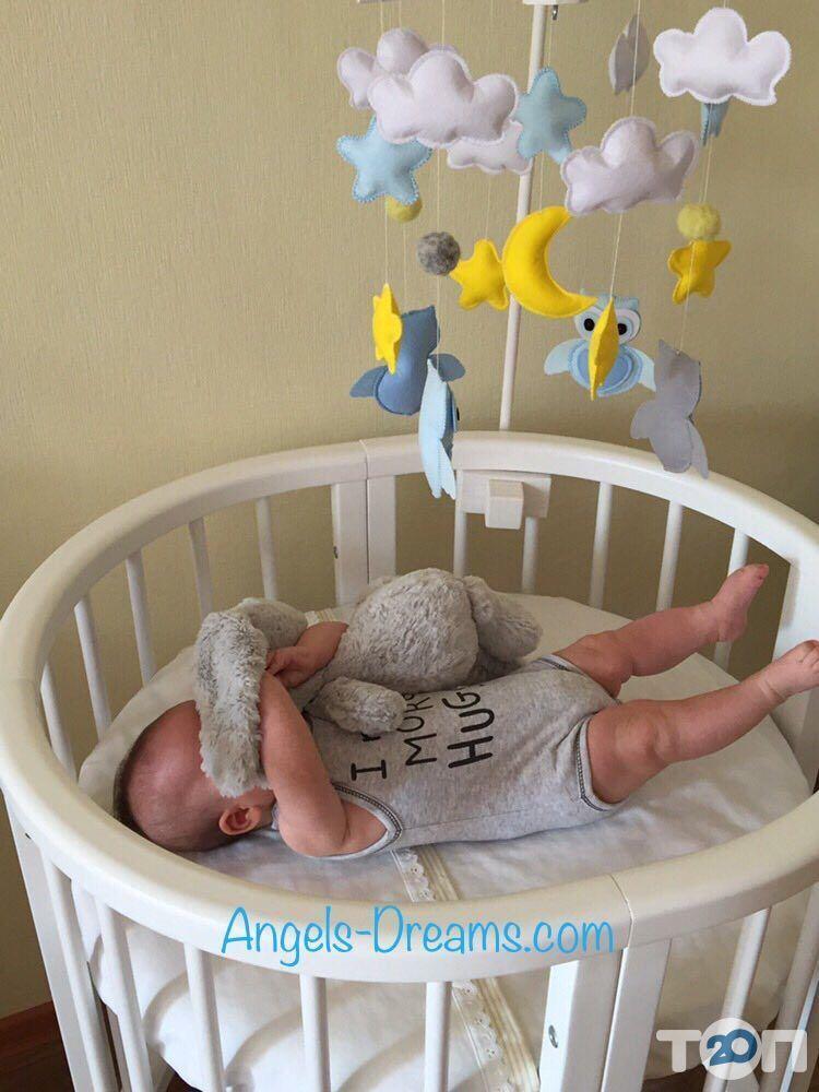 Angels Dreams, виробник дитячих меблів - фото 41