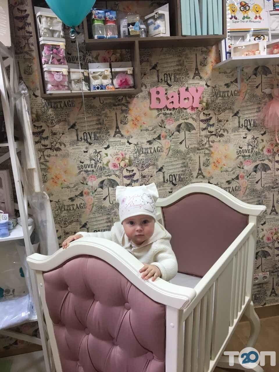 Angels Dreams, виробник дитячих меблів - фото 53