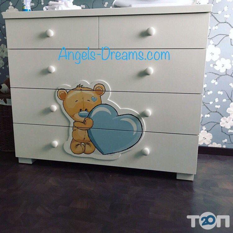 Angels Dreams, виробник дитячих меблів - фото 40