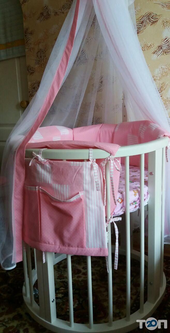 Angels Dreams, виробник дитячих меблів - фото 47