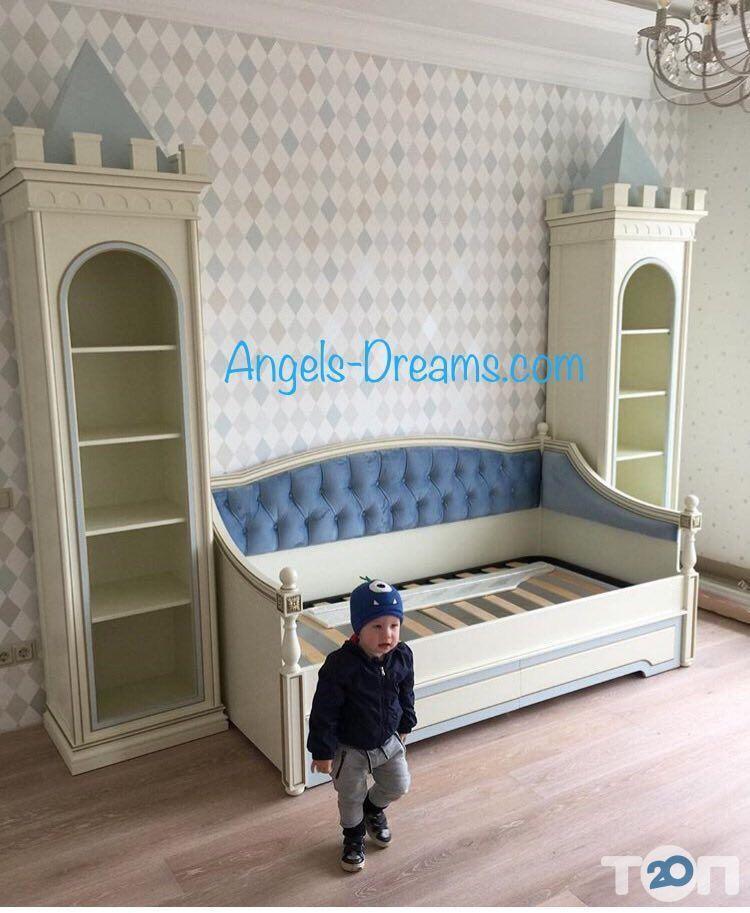 Angels Dreams, виробник дитячих меблів - фото 43