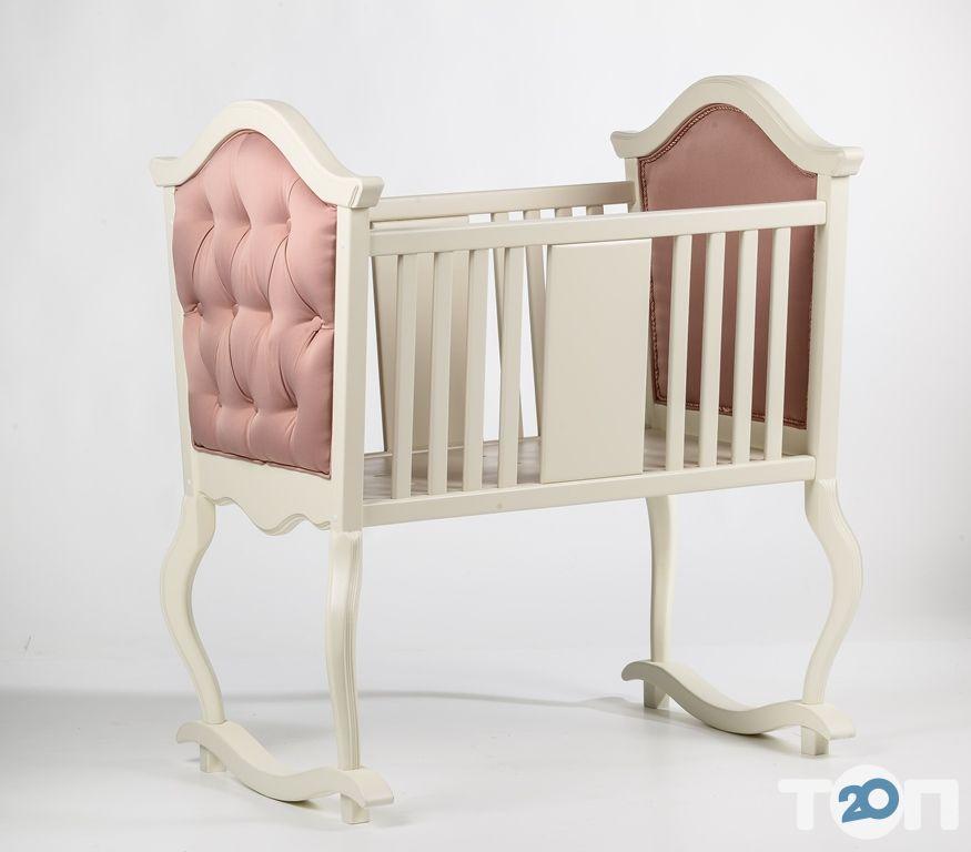 Angels Dreams, виробник дитячих меблів - фото 64