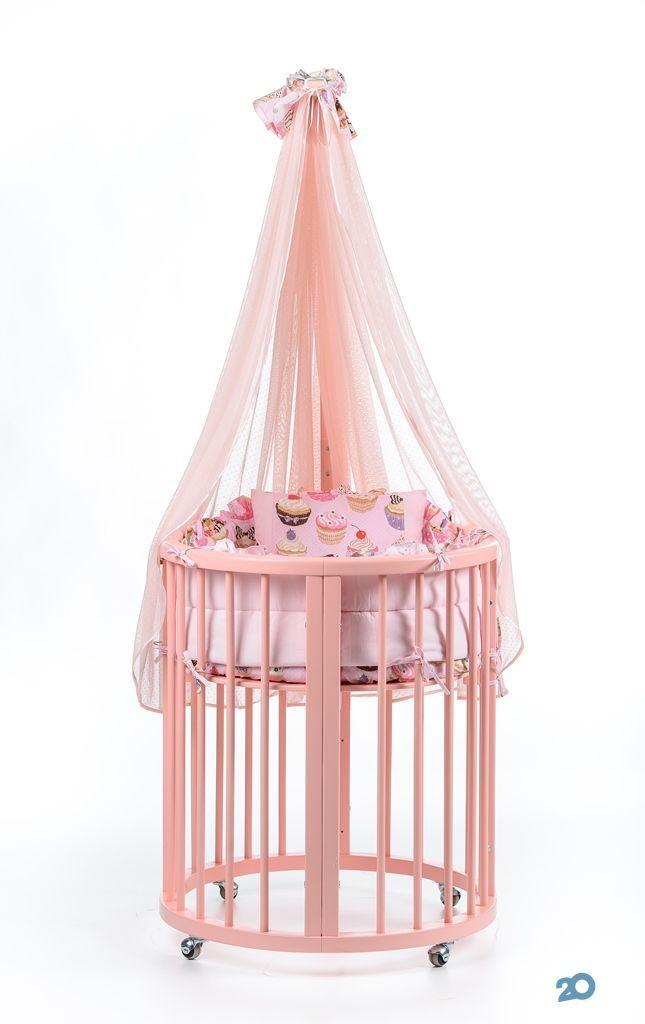 Angels Dreams, виробник дитячих меблів - фото 66