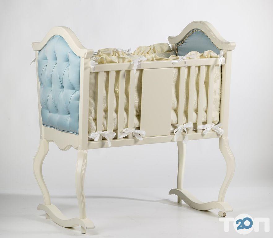 Angels Dreams, виробник дитячих меблів - фото 69