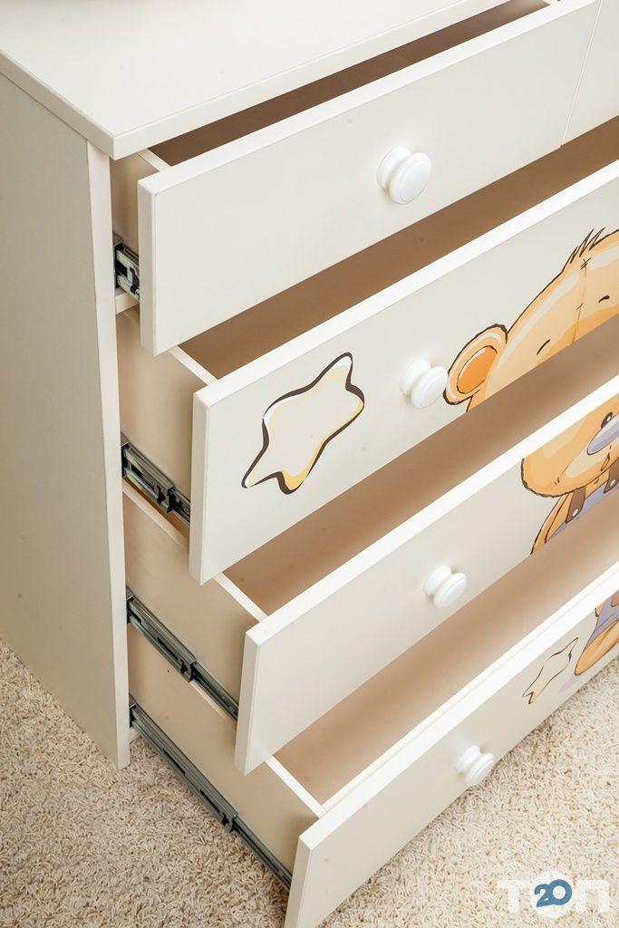 Angels Dreams, виробник дитячих меблів - фото 71