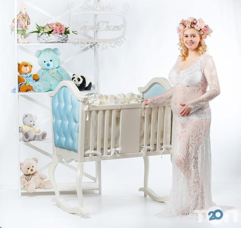 Angels Dreams, виробник дитячих меблів - фото 77