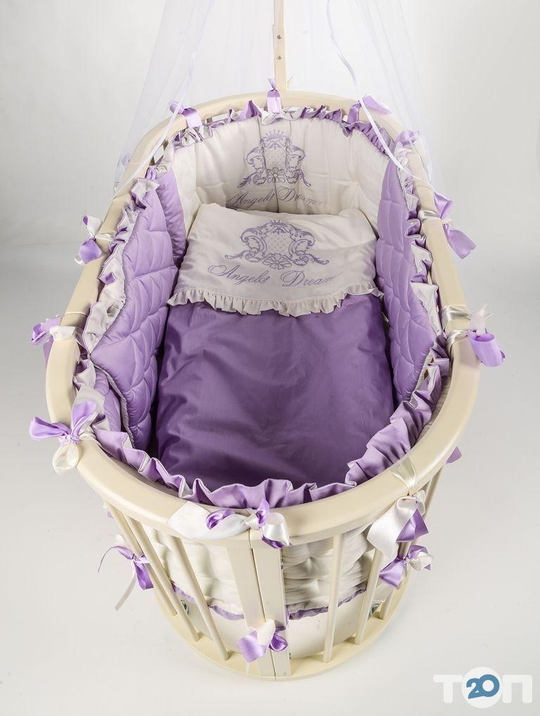 Angels Dreams, виробник дитячих меблів - фото 78