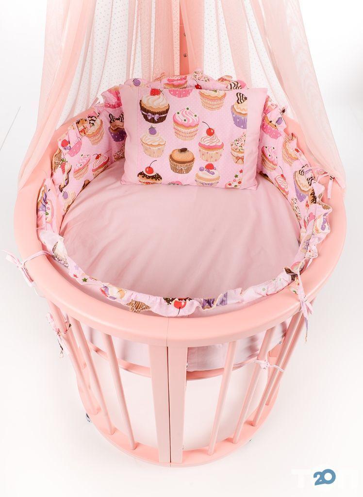 Angels Dreams, виробник дитячих меблів - фото 80