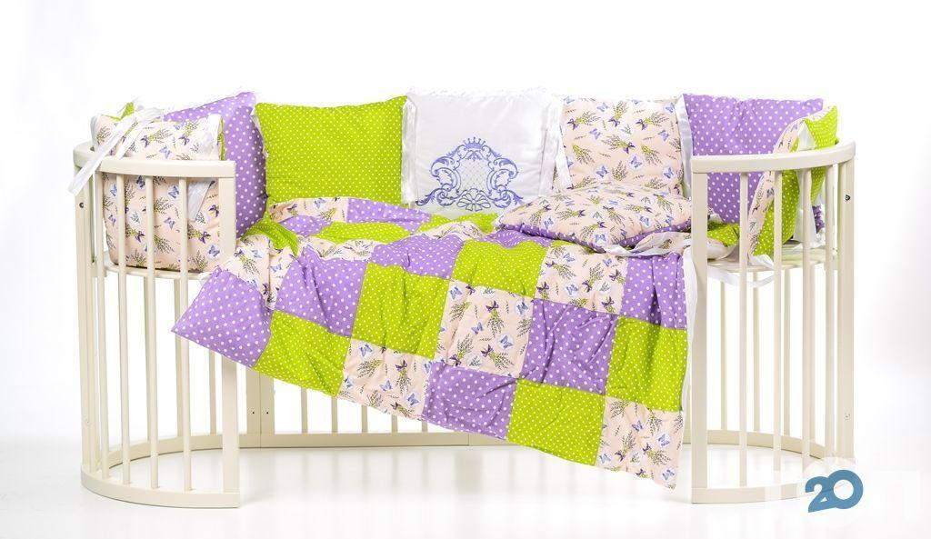 Angels Dreams, виробник дитячих меблів - фото 79