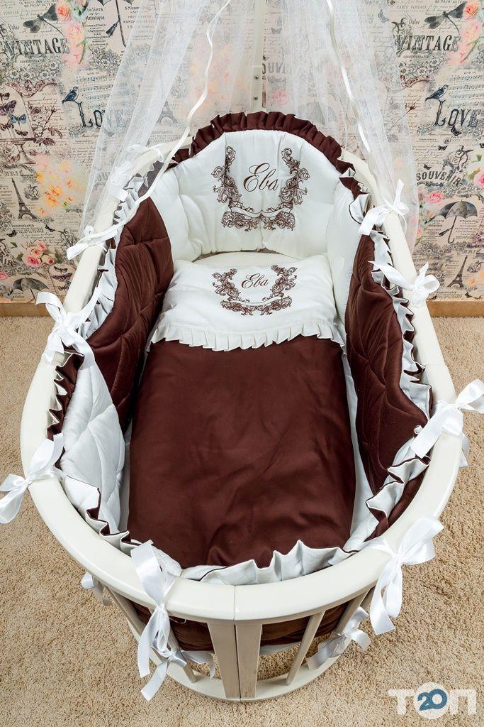 Angels Dreams, виробник дитячих меблів - фото 83