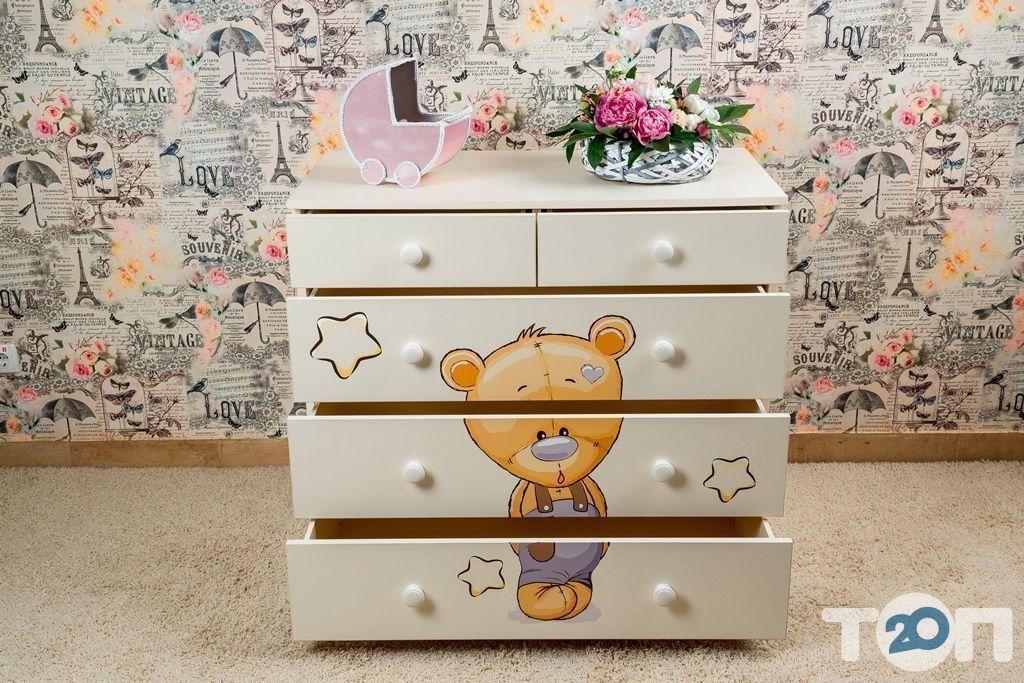 Angels Dreams, виробник дитячих меблів - фото 85