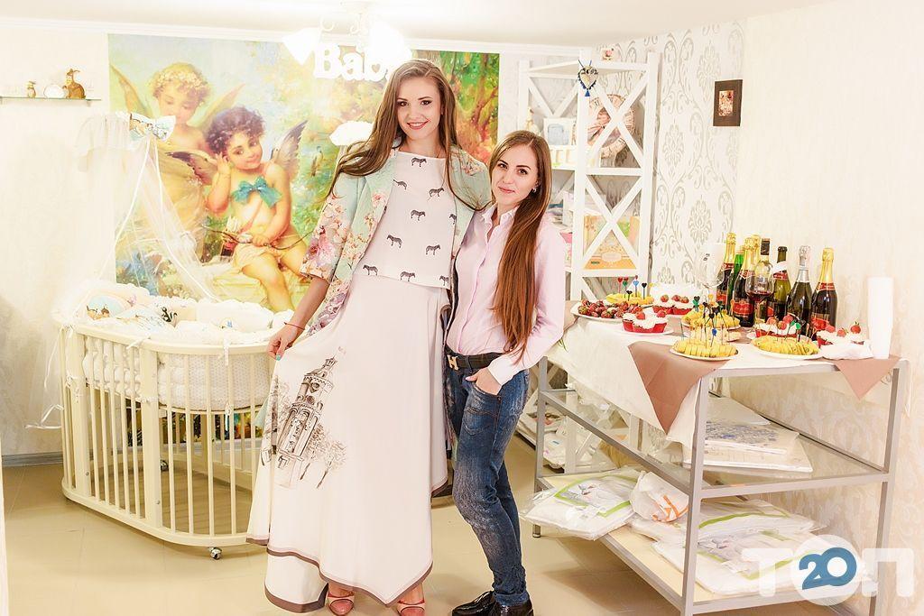 Angels Dreams, виробник дитячих меблів - фото 88