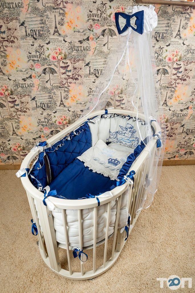 Angels Dreams, виробник дитячих меблів - фото 90