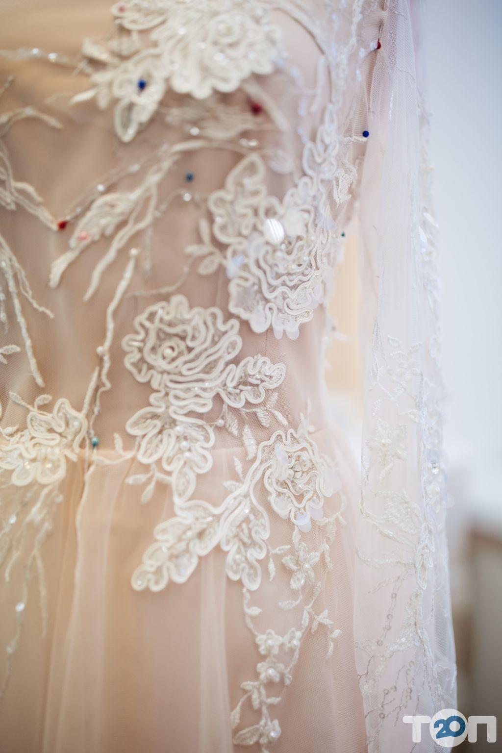 Anne-Mariee, весільний салон - фото 17